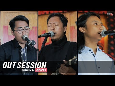 This Boy - The Beatles (Cover by Korekayu) • Out Session