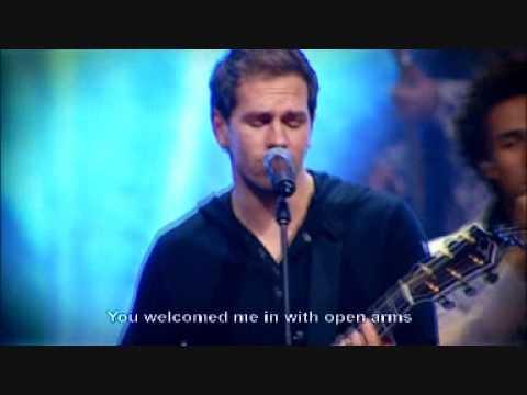 Hillsong United - I'm Not Ashamed - With Subtitles/Lyrics