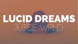 Juice Wrld Lucid Dreams Instrumental.mp3