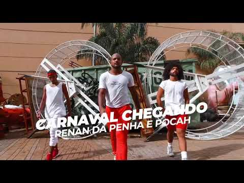 Rennan da Penha & POCAH - Carnaval Chegando COREOGRAFIA