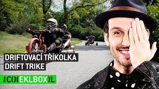 Eklbox: Drift Trike