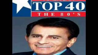 Casey Kasem - American Top 40 The 80