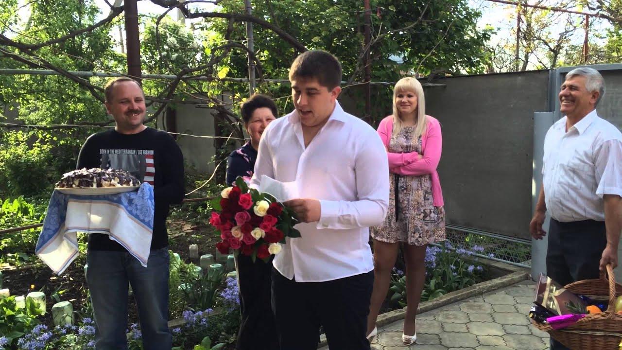 как засваткть невесту