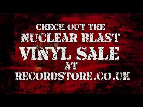 NUCLEAR BLAST - Recordstore.co.uk Sale (OFFICIAL TRAILER)