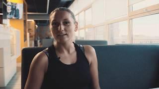 Я похудела на 15 кг - История успеха Energy Fitness