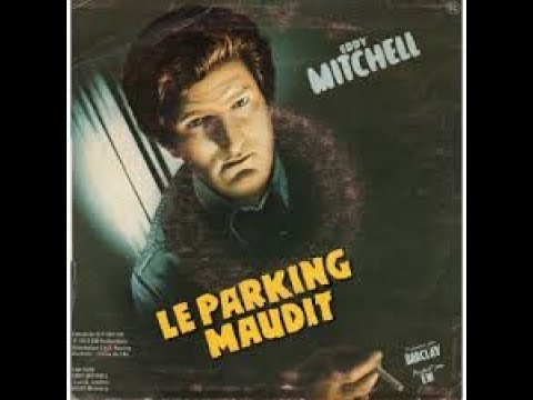 Eddy Mitchell   Le parking maudit           1978