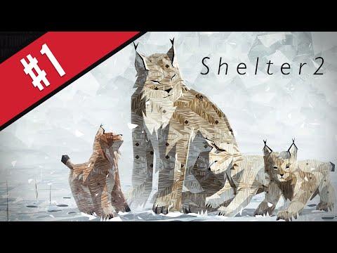 Shelter 2 Gameplay: Let's Play Lynx | Shelter 2 Walkthrough [Part 1] |