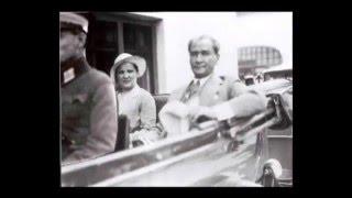 Mustafa Kemal Atatürk'ün az bilinen fotoğrafları