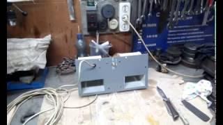 видео Очистка воздуха от пыли
