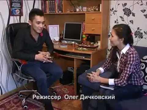 Экстрасенс Казахстана -
