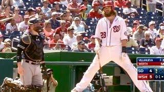 MLB   Nasty slow pitch