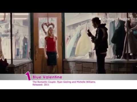 5 Best Romance Movies to Watch on Valentine's Day