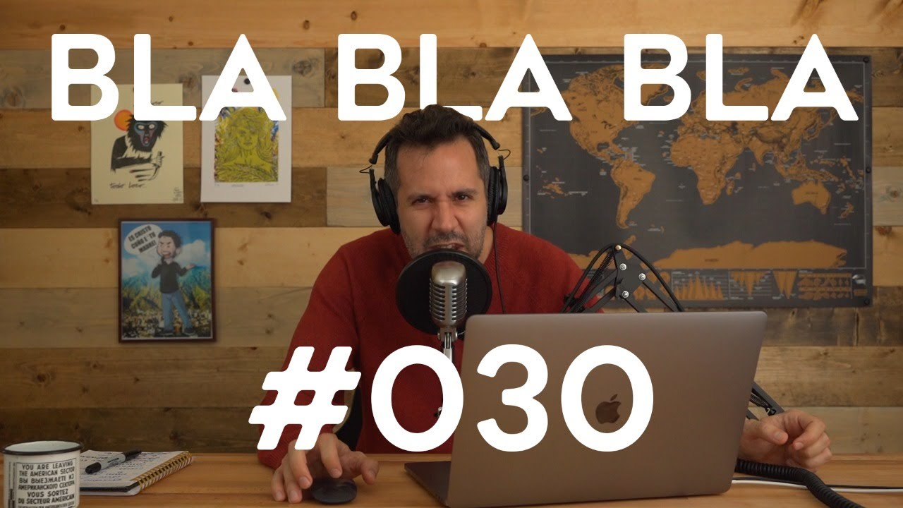 BLA BLA BLA #30 | Influencers regulados y Kanye West Presidente