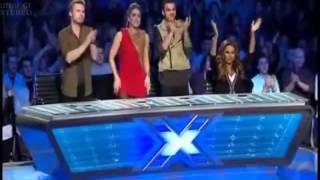 XFactor: Jury in Tränen: 17jähriger rockt Casting Show