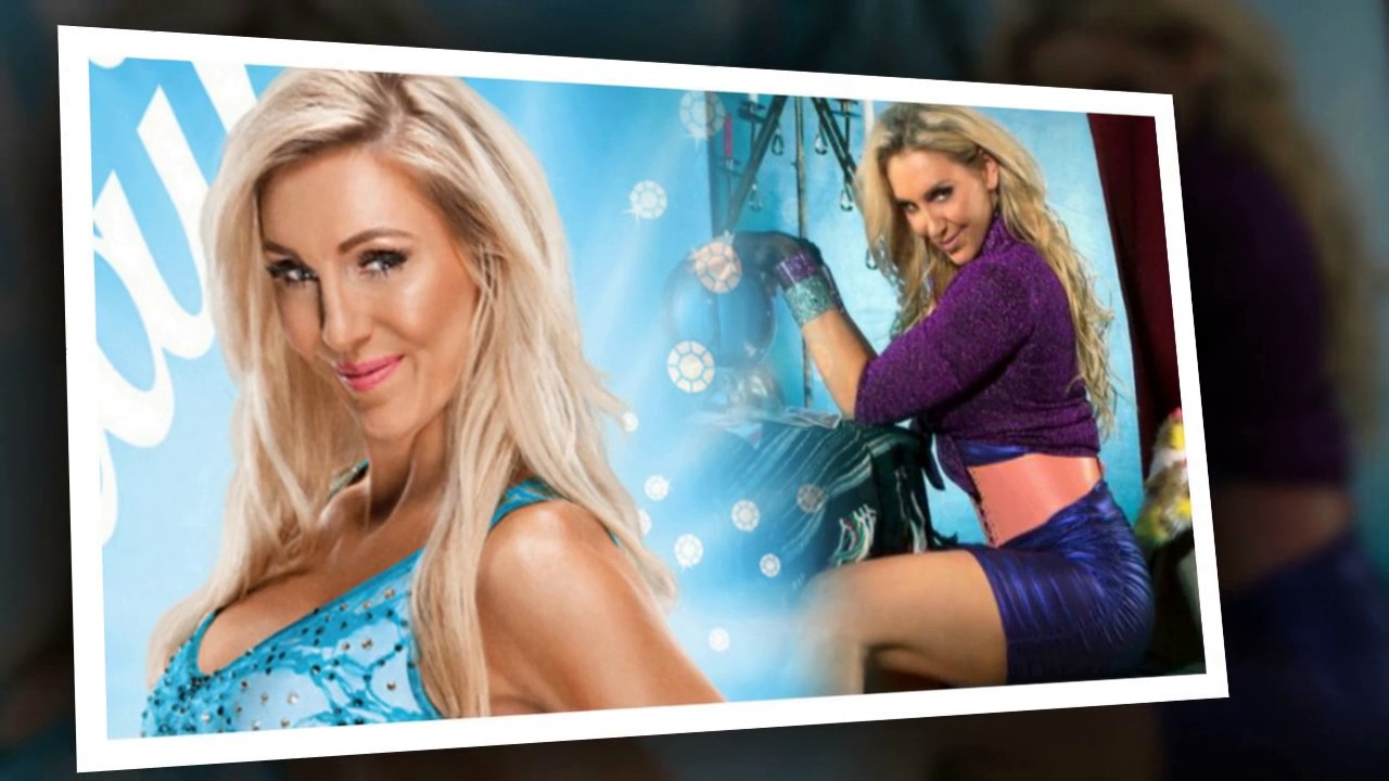 Charlotte Flair Readies for Her WWE Money in the Bank