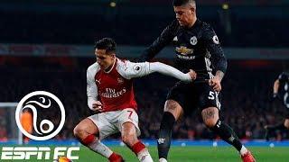 Any chance Alexis Sanchez lands at Manchester United?   ESPN FC