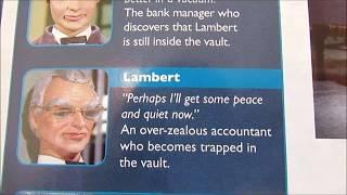"Thunderbirds Episode Guide No. 7 ~ ""Vault Of Death"""