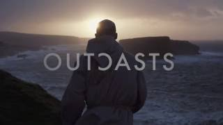 OUTCASTS TRAILER HD streaming