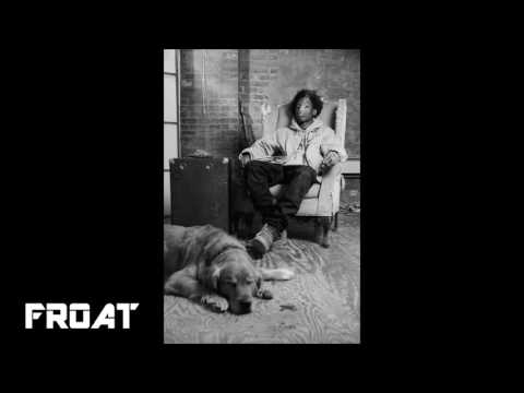 Joey Bada$$ - Trap Door