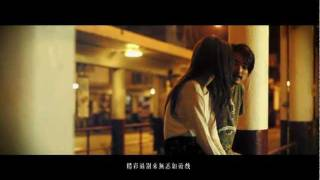 Mix - 吳雨霏《我本人》MV