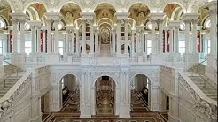 The Library of Congress Is Your Library