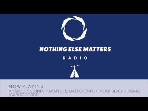Danny Howard Presents Nothing Else Matters Radio 113