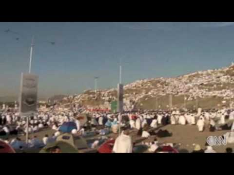 Guide to the Hajj pilgrimmage (2009)