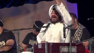 Jinke Hriday Shri Ram Basey  By Shri Daler Mehndi Ji With Lyrics