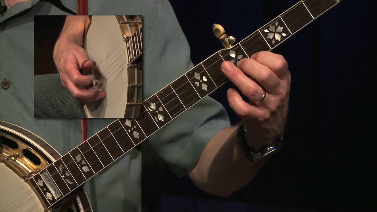 Bill Evans Banjo - Books and DVDs