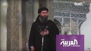 تنافس عراقي على استهداف البغدادي