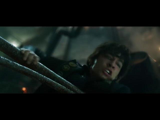 Mortal Engines - Dragon Mart Cinema