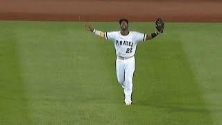 Матч MLB: L.A. Dodgers - Pittsburg Pirates (9.08.2015) - ОЧЕНЬ КРУТАЯ ИГРА !!!