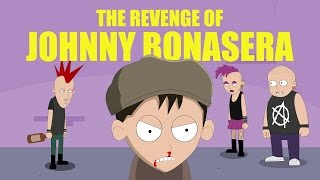 Johnny Bonasera 2