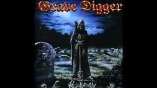 Grave Digger - The Grave Digger (lyric video)