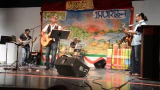 Ore Saleka Ore Maleka Tore Fulbanu- Sung by S.I.Tutul with Mashuk Rahman-Lead Guitar, Tushar