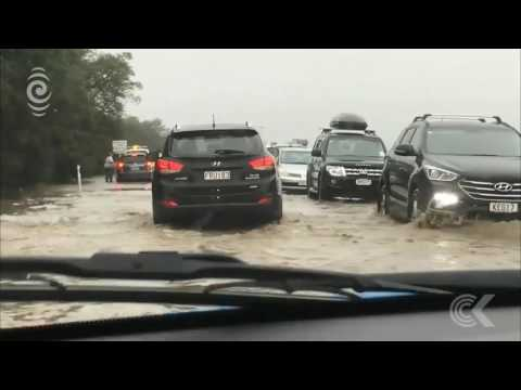 State of Emergency declared in Timaru