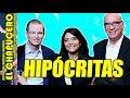 DESESPERADOS, el Frente COPIA proyecto de AMLO/ ¿Quiénes son los POPULISTAS?