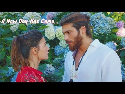 Sanem & Can - A New Day Has Come