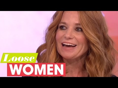 Patsy Palmer Talks About Her Life in Malibu and Her Charity Breakfasts | Loose Women