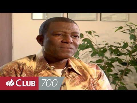 """Le Club 700 - """"Dieu Est Présent Dans La Tempête"""" De Makembe - L'aide Durant La Famine : Jés..."""