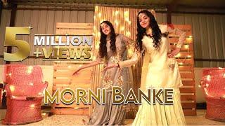 Morni Banke | Badhai Ho | Khyati Jajoo | Bask Dance Academy | Dance Cover