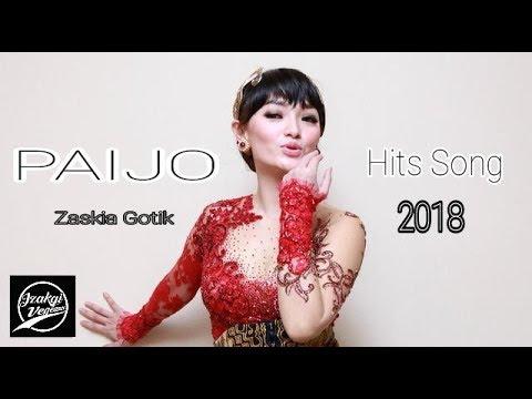 Zaskia Gotik - PAIJO ( Hits Lagu 2018 )