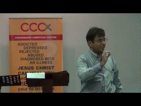 Faith-Dr.Manoj George