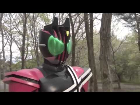 Transformation Supernova Movie Henshin
