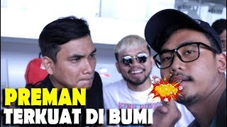 YOUTUBE REWIND INDONESIA 2018  - PRANK MAELL LEE PREMAN TERKUAT DI BUMI