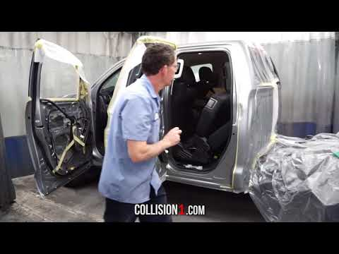 Auto Body Repair Testimonial #41 | Collision 1 Inc. | Bellevue