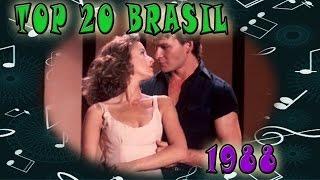 Baixar 1988 - TOP 20: Musicas Mais Tocadas No Brasil No Ano 1988