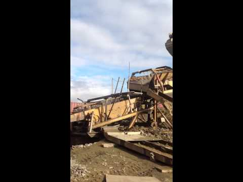 Gold Mining in Nome Alaska