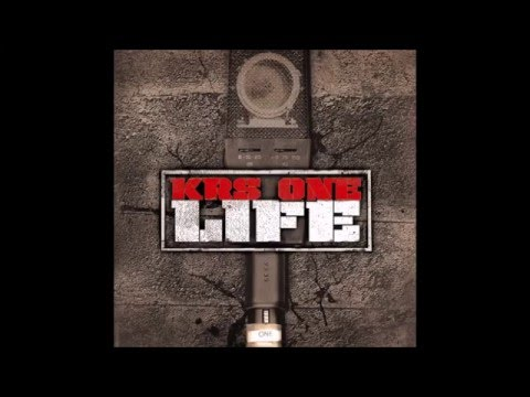 KRS One - My Life