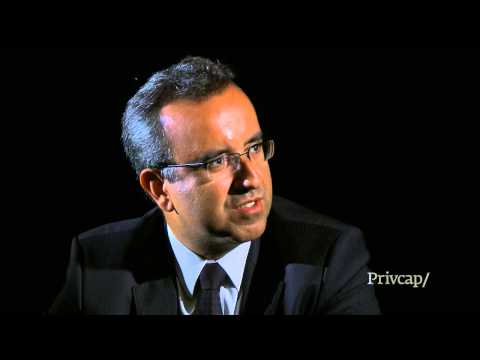 The impact of private equity and venture capital on the Brazilian economy - Mauricio Wanderley